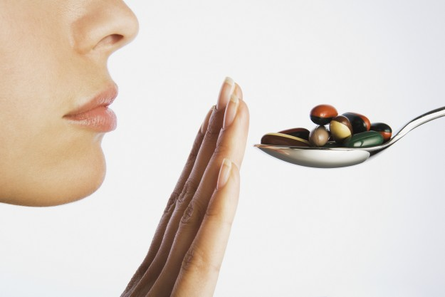 iStock 77932917 No pills