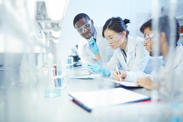 diverse lab