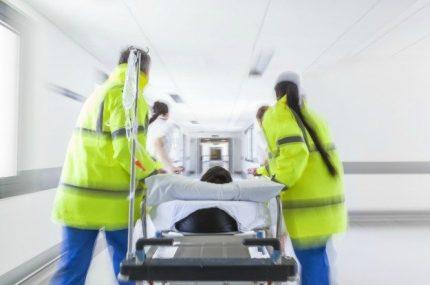 Hospital Emergency crop
